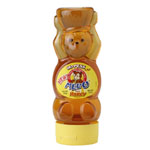 Mel-O Honey Squeeze Bear