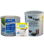 Food Thickener - Powder