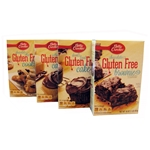 Betty Crocker GF Baking Mix Variety