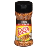 Mrs. Dash Chicken Grilling Seasoning Sodium Free