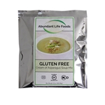 Cream of Asparagus Soup Mix Gluten Free