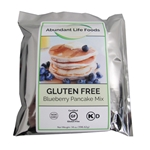 ALF Blueberry Pancake Mix Gluten Free