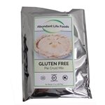ALF Pie Crust Mix Gluten Free