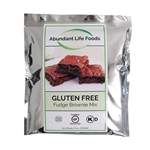 ALF Chocolate Brownie Mix Gluten Free