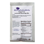 Minnehaha Mills Lemonade Mix