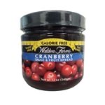 Walden Farms Cranberry Spread