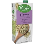 Pacific Natural Foods, Organic Plain Rice Milk