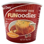 Oma's Own™ Instant Noodles