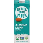 Better Than Milk®