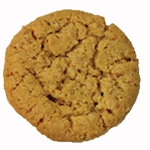 Dr. Lucy's Oatmeal Cookies