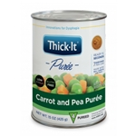 Thick-It Carrot and Pea