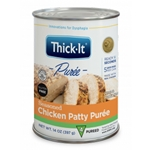 Thick-It Seasoned Chicken