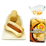 Ener-G Hot Dog Buns