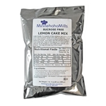 Minnehaha Mills Lemon Cake Mix