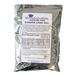 Minnehaha Mills Banana Cake Mix