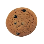 Minnehaha Mills Chocolate Chip Cookies
