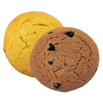 Minnehaha Mills Assorted Lemon Chocolate Cookies