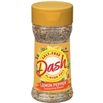 Mrs. Dash Lemon Pepper Seasoning