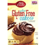 Betty Crocker GF Yellow Cake Mix