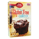 Betty Crocker GF Devil's Food Cake Mix