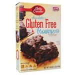 Betty Crocker GF Chocolate Brownie Mix