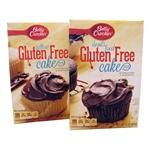 Betty Crocker GF Variety Cake Mix