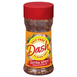 Mrs. Dash Extra Spicy Seasoning Sodium Free