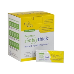 Simply Thick Liquid Gel Thickener