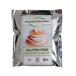 ALF Buttermilk Pancake Mix Gluten Free