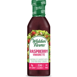 Walden Farms Raspberry Vinaigrette Dressing