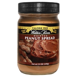 Walden Farms Whipped Peanut Spread