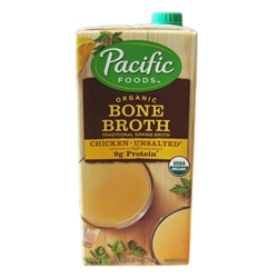 Pacific Foods Chicken Broth