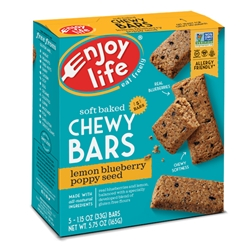 Enjoy Life Chewy Snack Bar