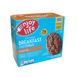 Enjoy Life Breakfast Oval