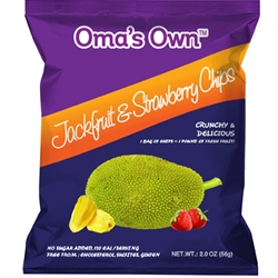Oma's Own™ Fruit Chips