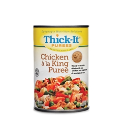 Thick-It Chicken A La King