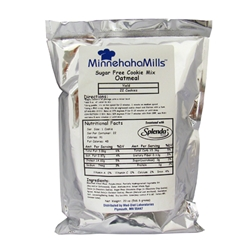 Minnehaha Mills Oatmeal Cookie Mix