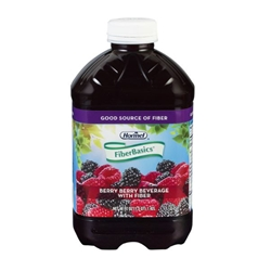 Fiber Basics Berry Berry Juice