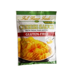 Full Flavor Foods Cheese Sauce Mix