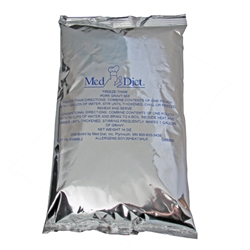 Med-Diet Freeze/Thaw Pork Gravy
